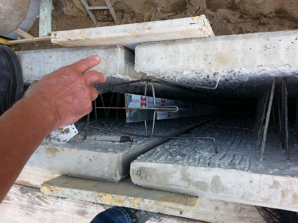 Unser Bauberater vom VPB erklärt, worauf es bei der Abdichtung ankommt