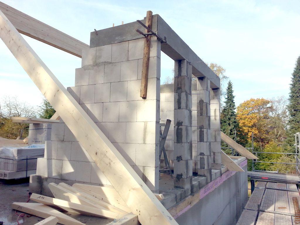 Der Treppenhauserker